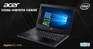 Harga Acer E5-476G - 86CD