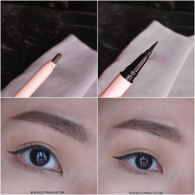 [Review] Jacquelle Eyetractive
