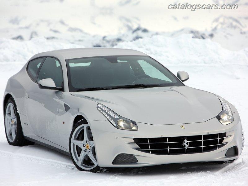 صور سيارة فيرارى FF سلفر 2013 - اجمل خلفيات صور عربية فيرارى FF سلفر 2013 - Ferrari FF Silver Photos Ferrari-FF-Silver-2012-02.jpg