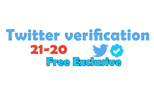 Twitter Verification: How Do You Go About It?
