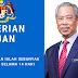 Cara Mohon  Bantuan Khas NADMA RM 100 sehari