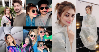 Syed Jibran Spotted with his Family in Islamabad