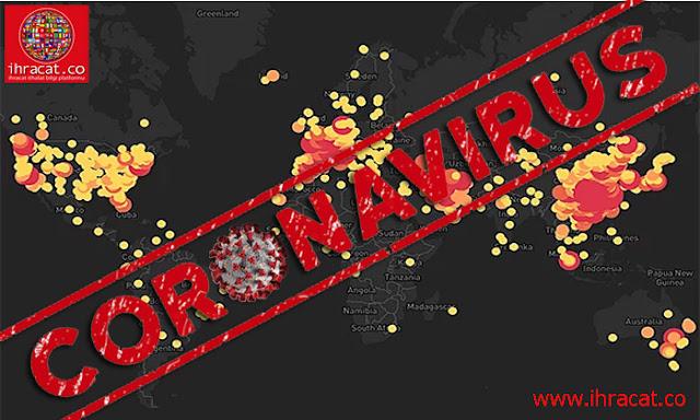 coronavirus, koronavirüs, covid-19, pandemi, salgın