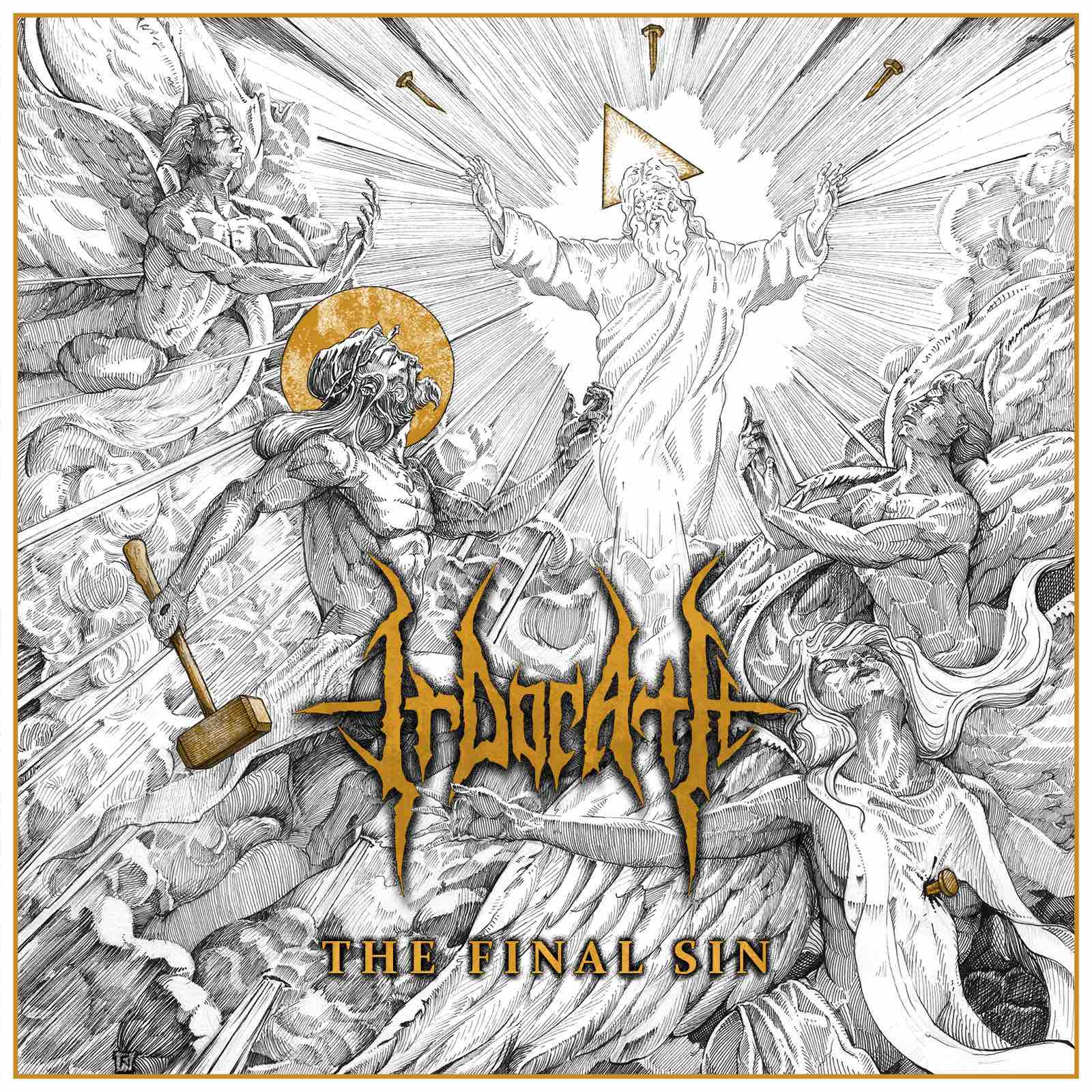 Irdorath The final sin