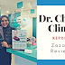 DR. CHONG CLINIC - MY FIRST PAINLESS PICO LASER TREATMENT
