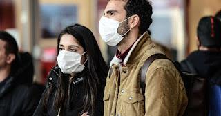 Kota Suci Syiah Diduga jadi Sumber Penyebaran Virus Corona di Timur Tengah
