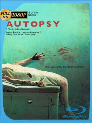 Autopsia Disección Criminal (2008)HD[1080P]latino[GoogleDrive] DizonHD