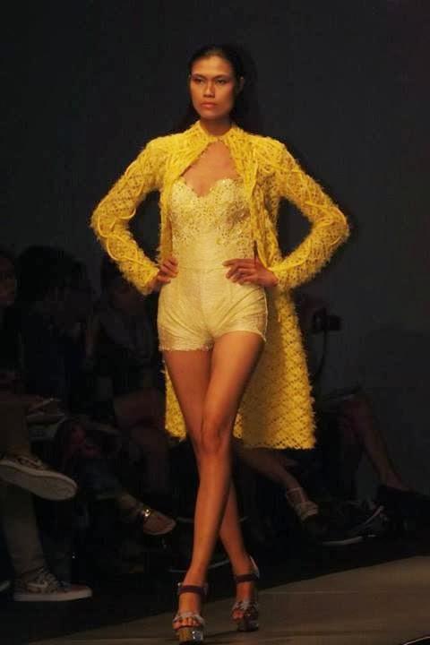 Philippine Fashion Week SS2014 - Fashion Designers ...