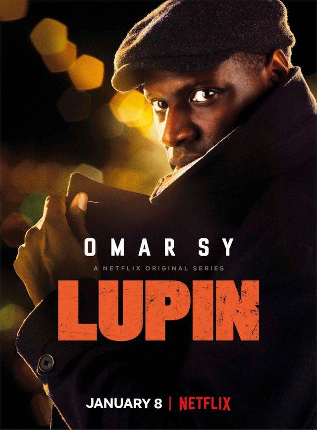 Lupin | Netlix