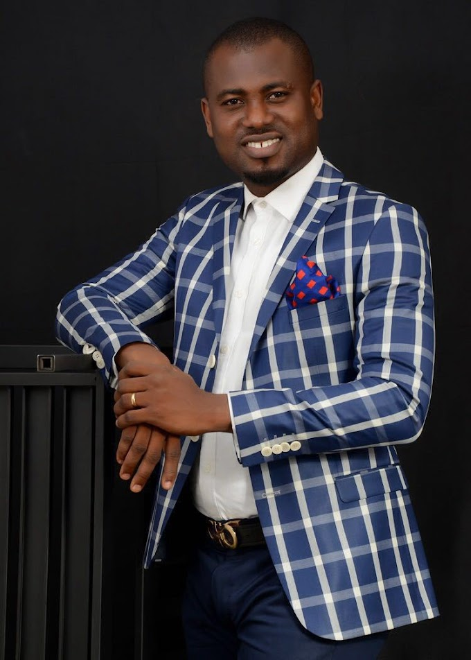 Abeiku Santana appointed COVID-19 Trust Fund Ambassador