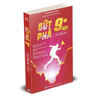 Sách Bứt phá 9+ môn Tiếng anh lớp 10 ebook PDF EPUB AWZ3 PRC MOBI