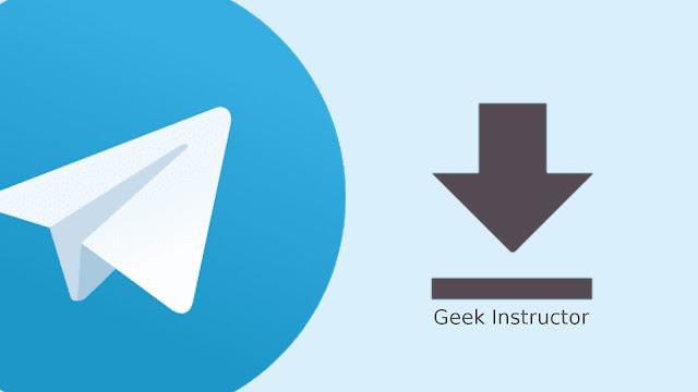 Fix Telegram not downloading files problem