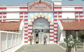 केंद्रीय जेल जबलपुर में बंदिओं से 222 दिन बाद मुलाकात शुरू