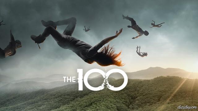 The 100 Dizisi İndir-İzle