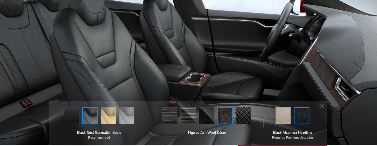 Tesla Model S Facelift (2017) 26