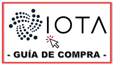 Cómo Comprar IOTA Tutorial Completo Español de IOTAS