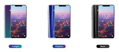 UMIDIGI  Z2 Pro, móviles recomendados