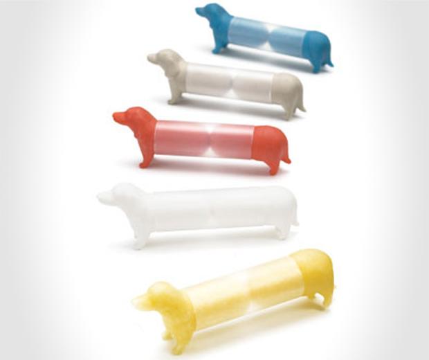 Wiener Dog Earplugs
