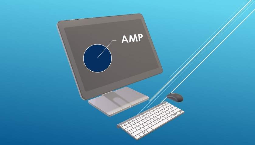 polemik AMP