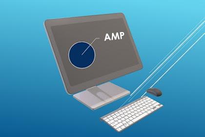 Tiga Polemik halaman Web AMP