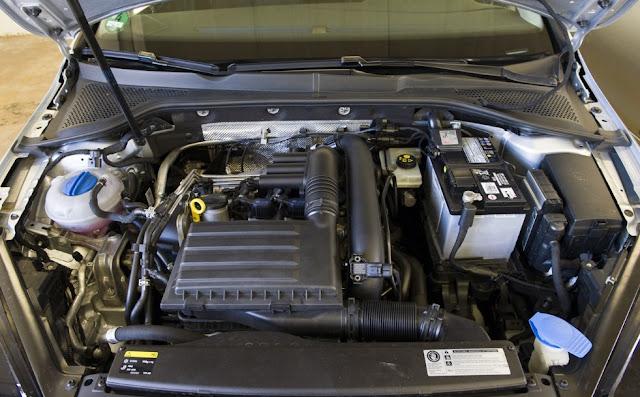 Sales of gasoline vehicles already exceed diesel in Europe