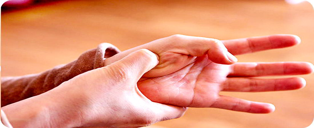 Puntos de Presión del Cuerpo Humano para desintoxicarte | Qisoma