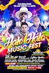 Join: Honolulu's Halo Halo Music Fest - Aug27
