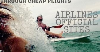How to Pick the Deals on Air Tickets with Airline's Official Site?