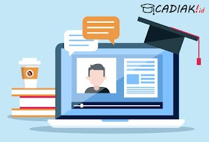 Apa itu e-Learning Madrasah dari Kemenag?