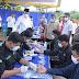 PMI Muba Budayakan Gotong Royong Putus Rantai Penyebaran COVID-19