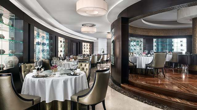 Staycation 香港康得思酒店 Cordis Hotel Hong Kong