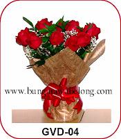 Bunga Valentine Spesial Mega Kuningan