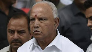 'Law takes its course but…': Yediyurappa springs a surprise over Shivakumar arr