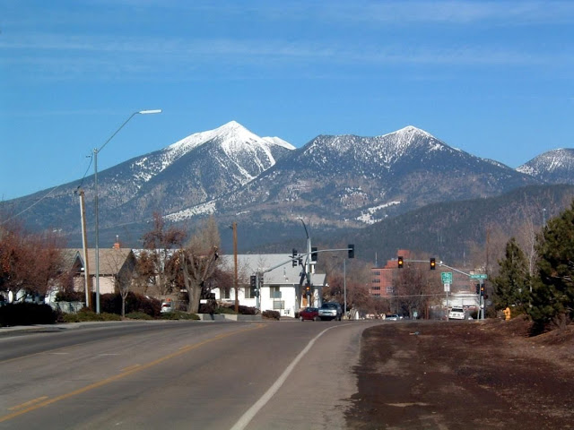 How Far From Flagstaff To Sedona? And What To Do In Sedona, Flagstaff