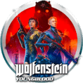 تحميل لعبة Wolfenstein Youngblood لجهاز ps4