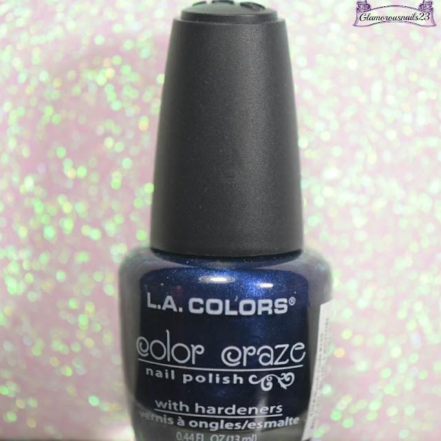 L.A. Colors Blue Lagoon