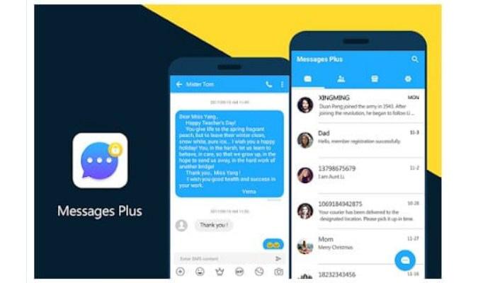 Cara Sederhana Sembunyikan SMS - SMS Plus