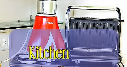 kitchen appliances list for home chitra 39 s food book
