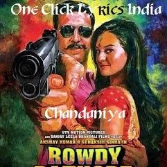 Chandaniya Song Lyrics