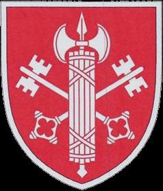 Нарукавна емблема 307-го дисциплінарного батальйону