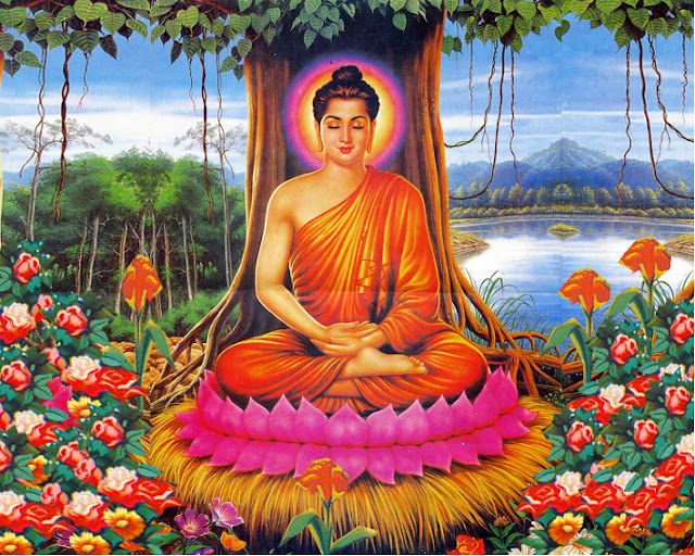Collection of Inspiring Quotes by Buddha