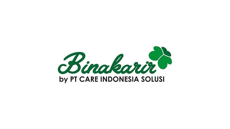 Lowongan Kerja PT Care Indonesia Solusi