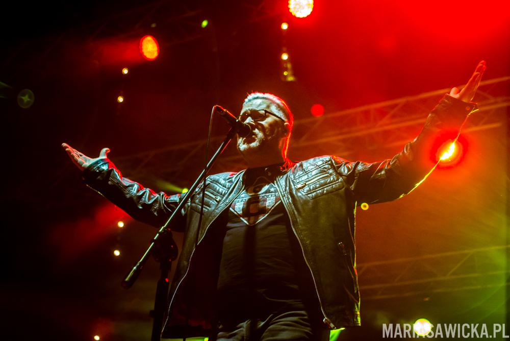 Thanks Jimi Festival - Gitarowy Rekord Guinessa 2015 Wrocław IRA artur gadowski