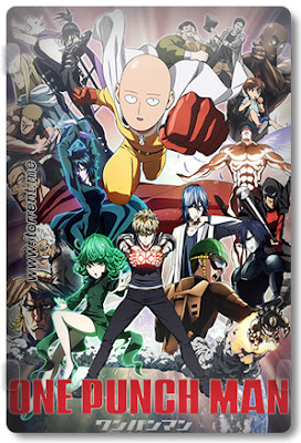 One Punch Man: Wanpanman (2015) Torrent