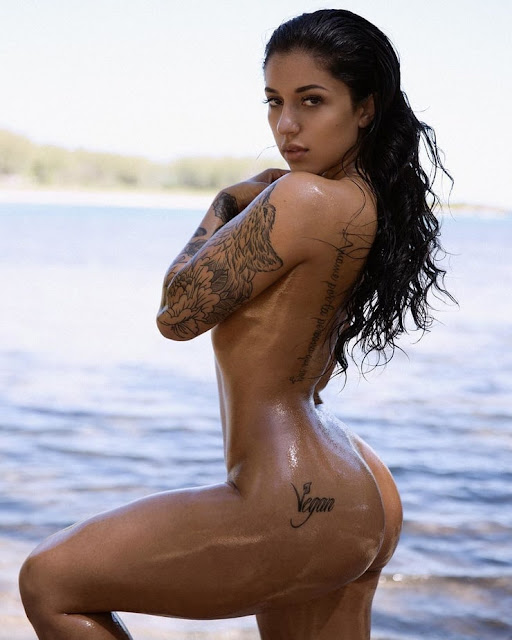 Bianca Taylor Hot Pics and Bio