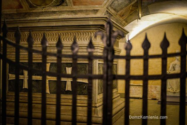 San Lorenzo tomba di Cosimo I
