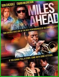 Miles Ahead (2015) | DVDRip Latino HD Mega 1 Link