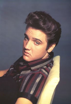 Superb Elvis Presley Hairstyle Men Hairstyles Review Hairstyles Short Hairstyles For Black Women Fulllsitofus