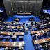 A três horas de fim do prazo de validade, Senado aprova MP do pente-fino do INSS