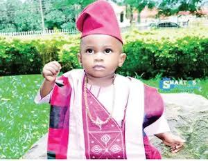 BOY GOES MISSING IN ONDO CHURCH